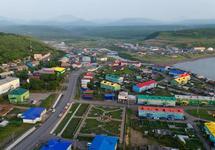 На южнокурильском острове Итуруп прошли обыски у двух иеговисток