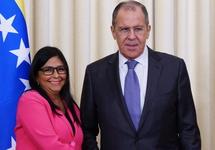 Мадуро переводит европейский офис PDVSA из Лиссабона в Москву