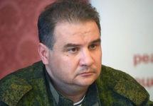 В Ростове задержан бывший «министр доходов и сборов ДНР» Тимофеев