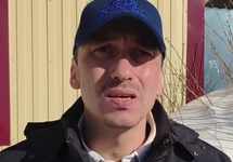 Татарскому активисту Сафаргали назначено два года админнадзора