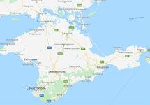 Google стал показывать Крым российским для всех пользователей из России