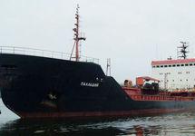 Пять российских моряков осуждены в Южной Корее к срокам от 10 месяцев до 2,5 года