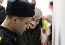 Суд над Дмитриевым: допрошен депутат карельского заксобрания от ЕР Рутгайзер