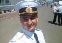 Украинский пленный Сорока ожидает операции на руке