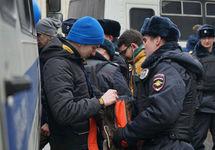 В Москве проходит митинг против изоляции Рунета