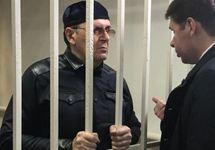 Для Титиева запросили 4 года общего режима