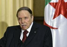 Алжир: Бутефлика не пойдет на пятый президентский срок