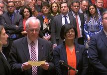 Британский парламент повторно отклонил договор о Brexit