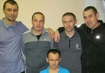 По татарскому делу «Хизб ут-тахрир» дали от 14 до 22 лет строгого режима