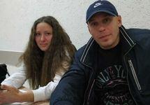 Псков: арест активиста Милушкина по делу о наркотиках продлен до 15 мая