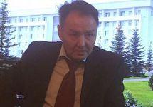 В Уфе задержан политик-националист Дильмухаметов