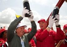 В Конгресс США внесен законопроект об антироссийских санкциях за поддержку Мадуро