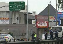 Стрельба в мечетях Новой Зеландии: 49 убитых