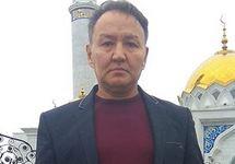 Уфа: Дильмухаметов арестован по делу о сепаратизме