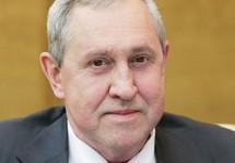 В аресте депутата Госдумы Белоусова, обвиняемого во взяточничестве, отказано