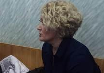 Домашний арест активистки ОР Шевченко продлен до 17 июня