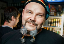 В Калуге убит экоактивист Штроо