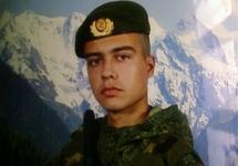 Воронежская область: офицер подозревается по делу о гибели солдата-срочника Цымбала