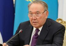 Президент Казахстана Назарбаев подал в отставку