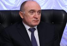 Челябинский губернатор Дубровский отправлен в отставку