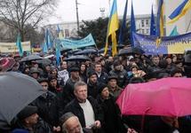 В Госдуме создана рабочая группа для оценки «ущерба» от «аннексии» Крыма Украиной