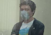 Павел Гриб официально объявил голодовку