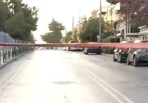 В российское консульство в Афинах бросили гранату