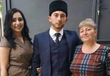 Крым: в Белогорске после обыска задерживали трех членов семьи Куртдеде