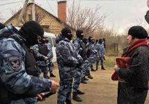 В Крыму арестованы 9 фигурантов нового дела
