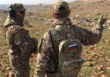 CIT: В Сирии действует российско-украинская ЧВК