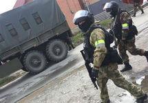 В Ингушетии силовики проводят рейды по домам в поисках огнестрельного оружия