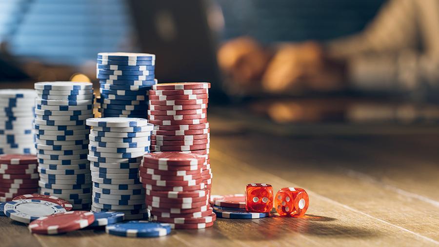 Онлайн казино Вулкан — отличное заведение