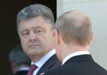 Порошенко: «Нормандская четверка» договорится о выводе российских войск из Донбасса