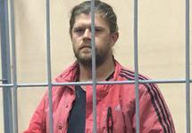 Участник московской акции 9 сентября Федосеев отправлен на принудительное лечение