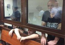 Крым: фигуранты «дела Веджие Кашка» приговорены к условным срокам