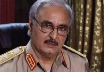 США требуют от Хафтара остановить наступление на Триполи