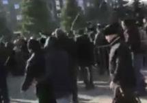 Протесты в Ингушетии: СКР возбудил дело о нападениях на силовиков