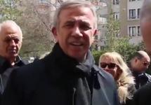 Партия Эрдогана проиграла местные выборы в Анкаре