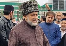 В Ингушетии трое лидеров протеста задержаны по уголовным делам