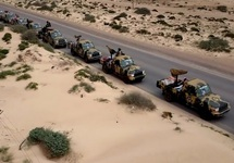 Ливия: СБ ООН призывает Хафтара остановить наступление на Триполи