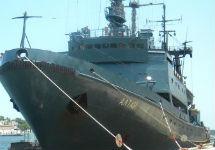 Экипажу буксира, сопровождавшего «Адмирал Кузнецов», отказали в ветеранских льготах