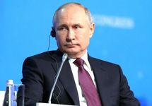 Путин: Арктика может превратиться в Крым, а Крым — в пустыню