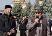 Ингушетия: Барахоев, Чемурзиев и Мальсагов отправлены в СИЗО