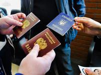 Путин подписал указ о раздаче российских паспортов в ОРДЛО