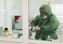 ФСБ нашла хищения в главном НИИ Минобороны по защите от биологического оружия