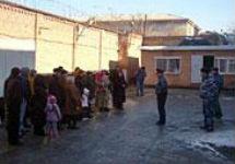 «Коммерсант»: Показания против бывшего фигуранта дела о митинге в Магасе Добриева дал полевой командир Орцханов
