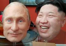 Ким Чен Ын встретится с Путиным в конце апреля