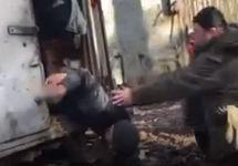 Шиес: один из протестующих попал в реанимацию
