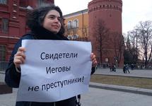Красноярский край: иеговист Остапенко отправлен в СИЗО как «экстремист-организатор»