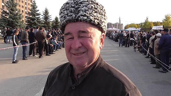 Репрессии в Ингушетии. Хроника